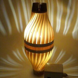 Lampe à poser BulM S