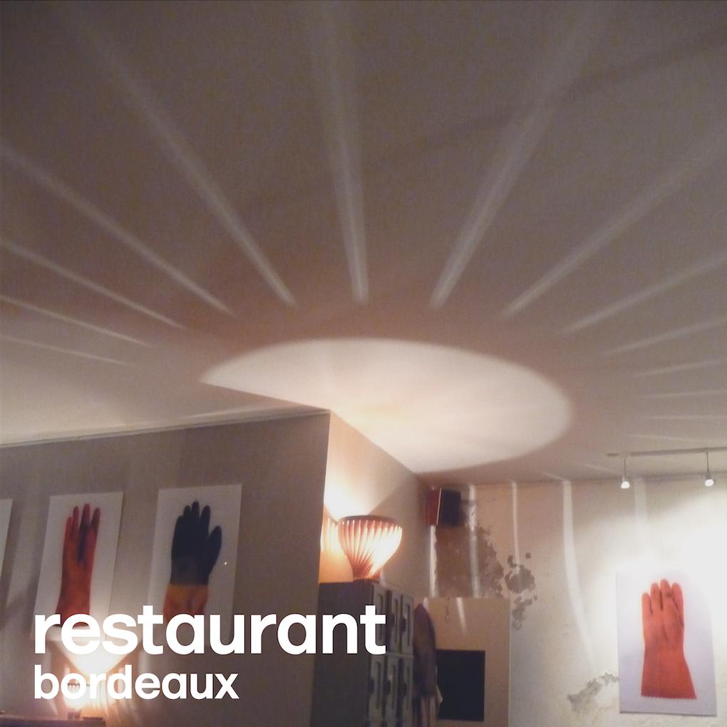 restaurant / volupte M & XL