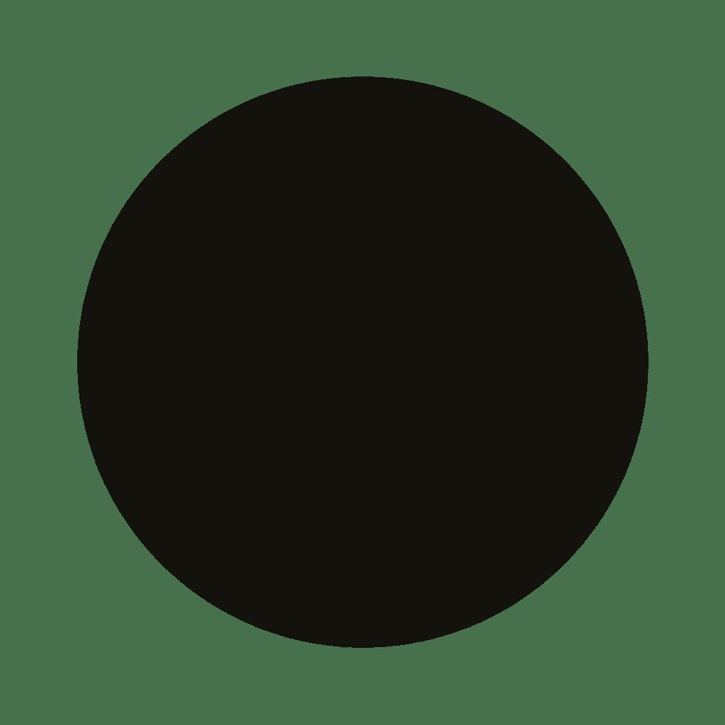 teinte : noir